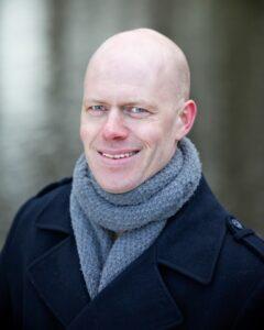 Kristian Helmer Jensen