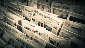En god pressemeddelelse skaber omtale og troværdighed.