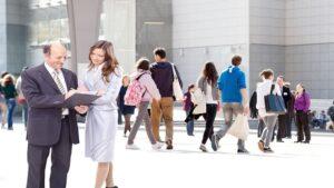Public relations handler om virksomheders relationer og kommunikation til omverdenen.